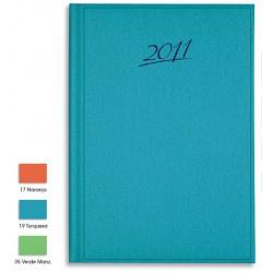 Ref. EA-13 Agenda 17 x 24  cms. Día página